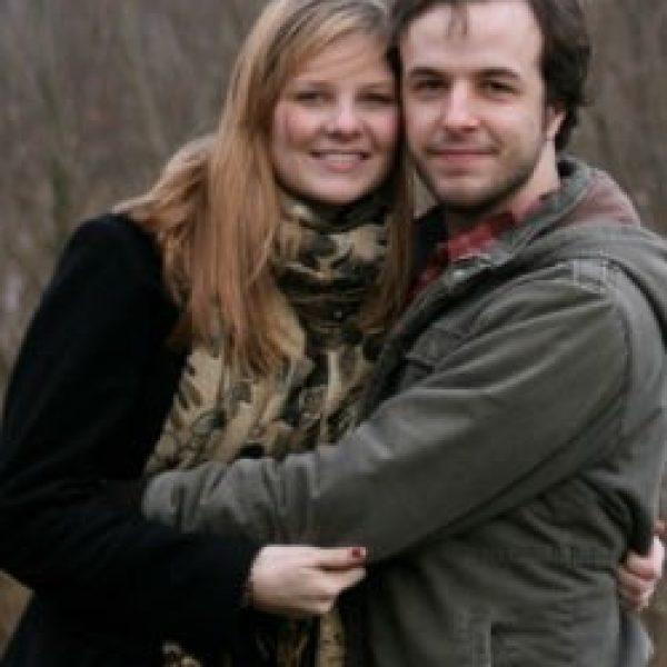 Matt & Femke Swanton