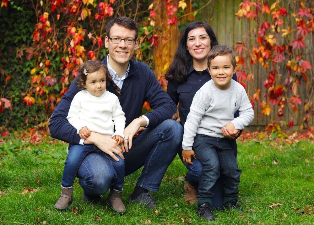Lukat family